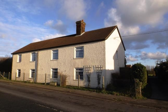 Thumbnail Detached house for sale in Copdock, Ipswich, Suffolk