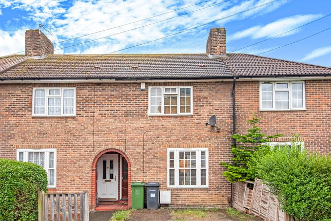 2 bed terraced house to rent in Downderry Road, Bromley BR1