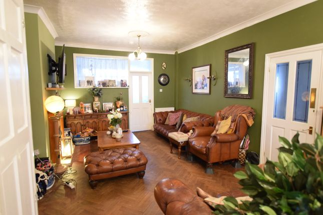 Lounge of Seaville Drive, Pevensey Bay BN24