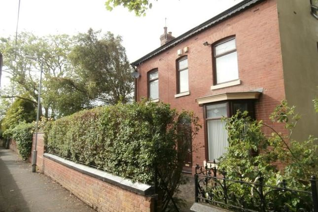 Thumbnail Detached house for sale in Villiers Street, Hyde