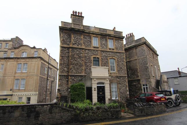 Thumbnail Flat to rent in Birnbeck Road, Weston-Super-Mare, North Somerset