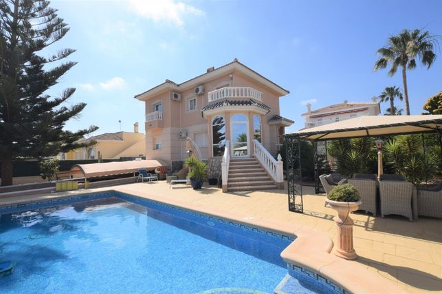 Thumbnail Villa for sale in Ciudad Quesada, Alicante, Spain