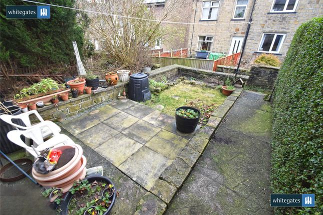 Garden 2 of Caister Grove, Keighley, West Yorkshire BD21