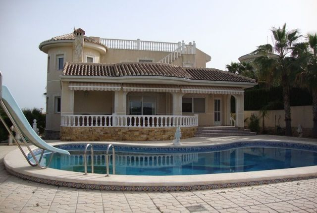 Thumbnail Villa for sale in Ciudad Quesada, Costa Blanca, Spain