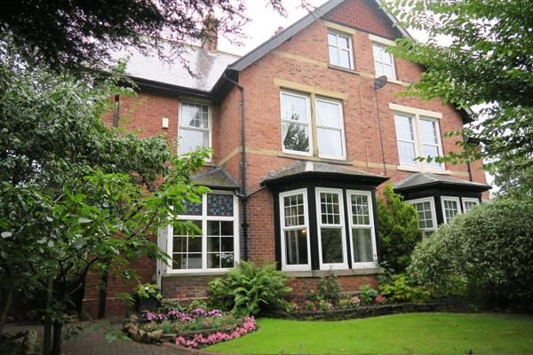 Thumbnail Semi-detached house for sale in Sunderland Road, South Shields
