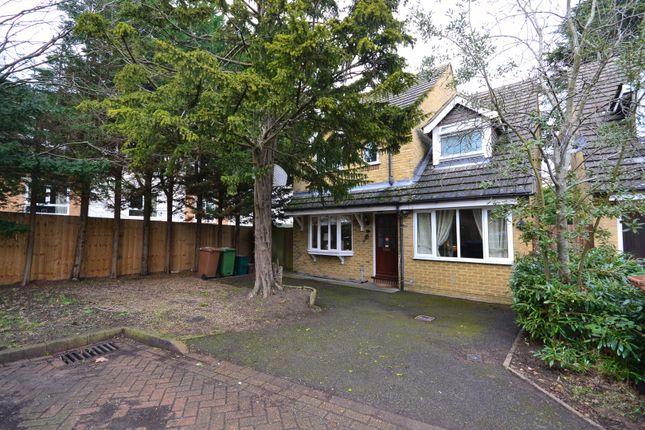 Thumbnail Detached house for sale in Brambleacres Close, Sutton
