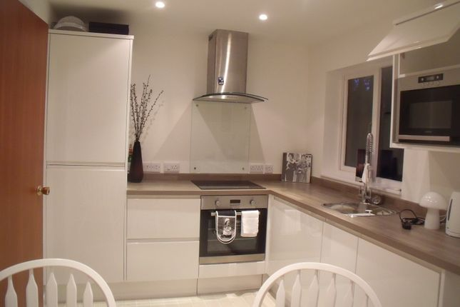 Thumbnail Terraced house to rent in Dunbar Court, Gleneagles, Auchterarder