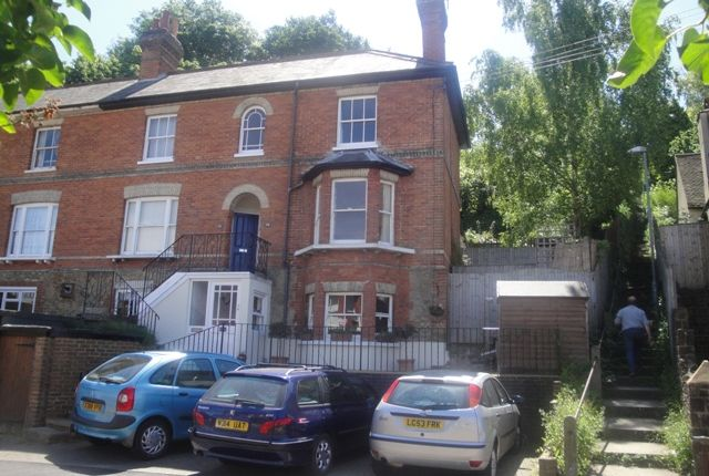 1 bed flat to rent in Croft Road, Godalming