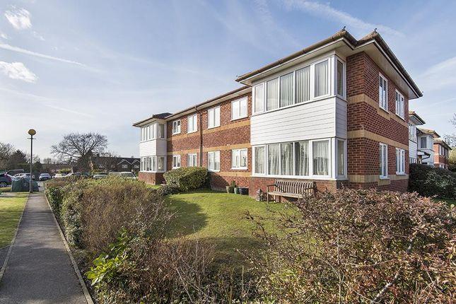 Thumbnail Flat for sale in Fairfield Road, Borough Green, Sevenoaks