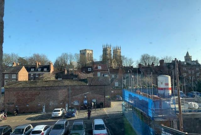 Thumbnail Flat for sale in Apartment 14, Bootham Row, York