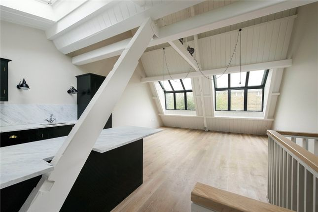 Thumbnail Terraced house for sale in The Dormers, Leswin Road, Stoke Newington, London