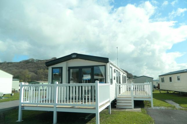 Pendine Sands Holiday Park, Pendine SA33