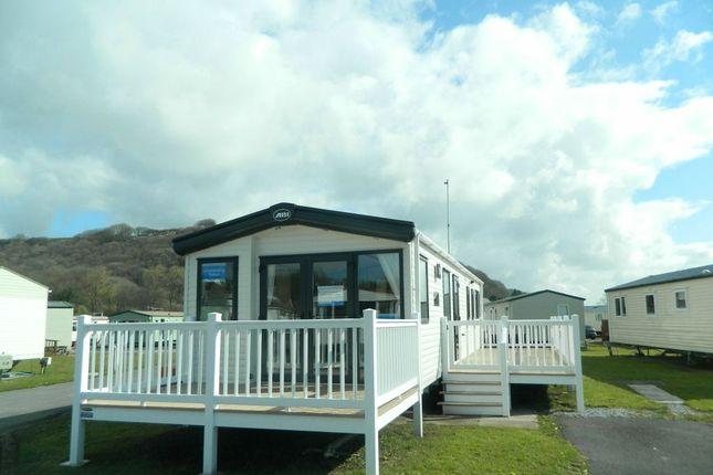 Pendine Sands Holiday Park, Pendine SA33