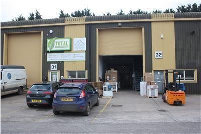 Thumbnail Light industrial to let in Unit 31 Ilton Business Park, Ilton, Ilminster, Somerset