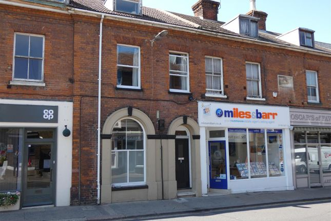 Thumbnail Flat to rent in Limes Place, Preston Street, Faversham