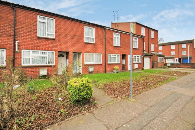 Thumbnail Terraced house to rent in Whitehall Road, Uxbridge, Greater London