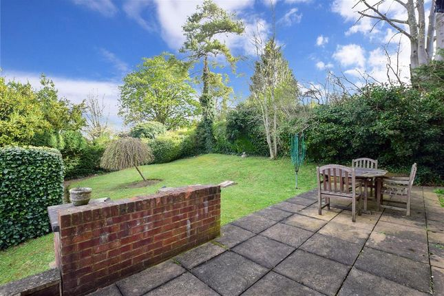 Thumbnail Detached house for sale in Bencombe Road, Purley, Surrey