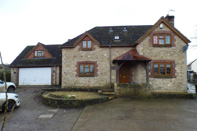 Front of Foghamshire Lane, Trudoxhill, Nr Frome BA11