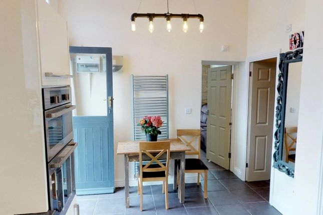Thumbnail Flat for sale in The Riber, Holme Road, Matlock Bath