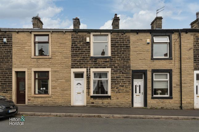 3 bed terraced house for sale in Nora Street, Barrowford, Nelson BB9