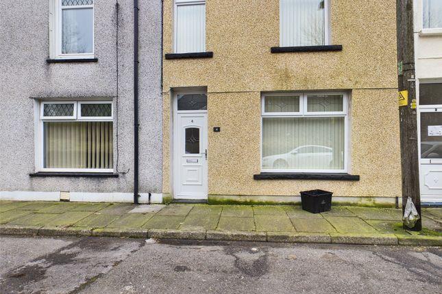 3 bed terraced house to rent in Western Terrace, Ebbw Vale, Blaenau Gwent NP23