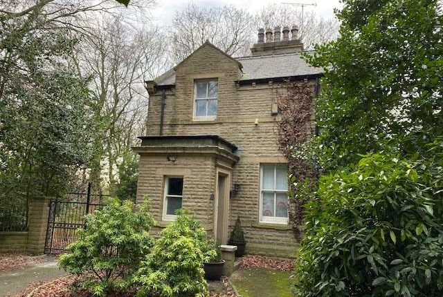 Thumbnail Commercial property for sale in Newsome Road, Newsome, Huddersfield