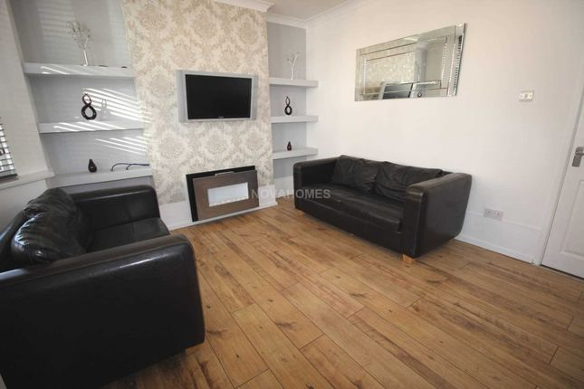Thumbnail Terraced house to rent in Welsford Avenue, Stoke