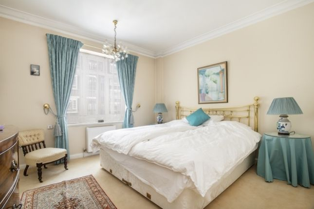 Marsham Court 80 - Bed4