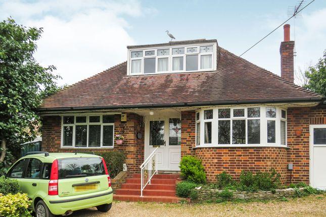 Thumbnail Detached bungalow for sale in Dimond Road, Southampton
