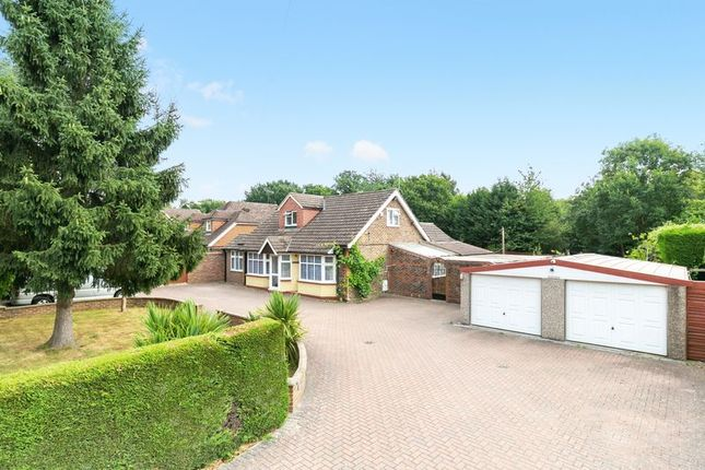 Thumbnail Detached house for sale in Radford Road, Tinsley Green, Crawley, West Sussex