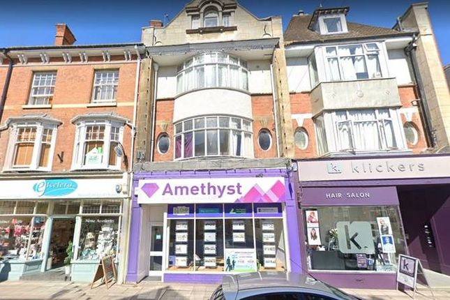 Thumbnail Retail premises to let in Regent Street, Rugby