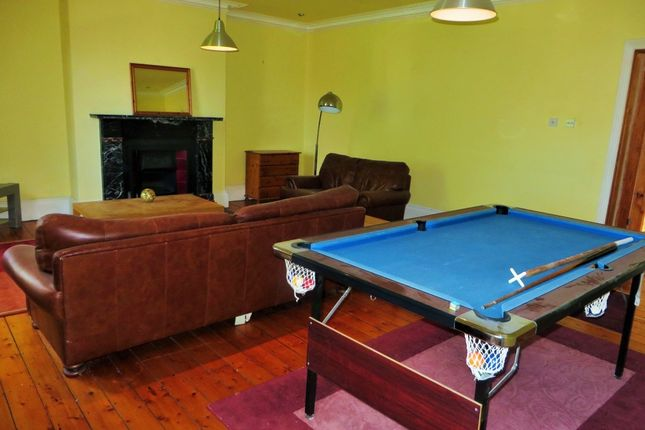 Thumbnail Flat to rent in St. George's Terrace, Jesmond, Newcastle Upon Tyne