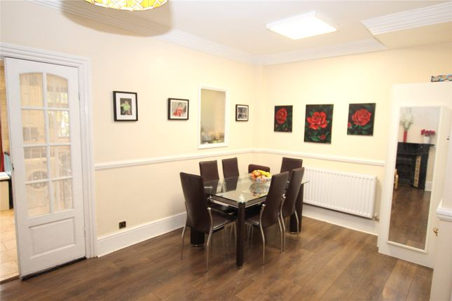 Dining Room of Howarth Road, Abbey Wood, London SE2