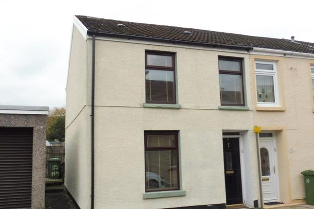 Thumbnail Property for sale in Weatheral Street, Aberdare
