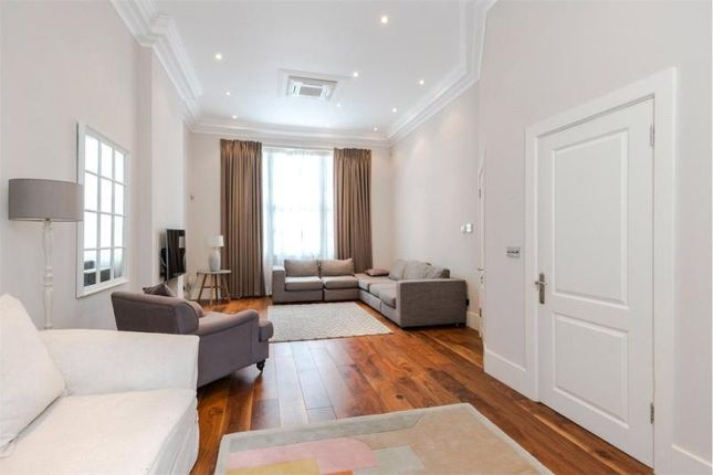 Thumbnail Terraced house to rent in Chilworth Street, Bayswater