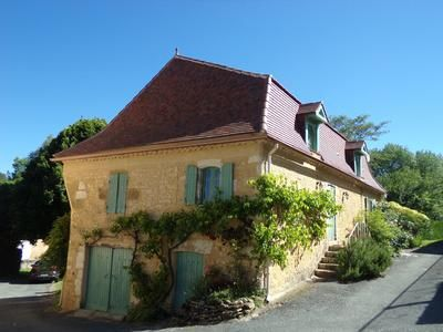 3 bed property for sale in Ste-Foy-De-Longas, Dordogne, France