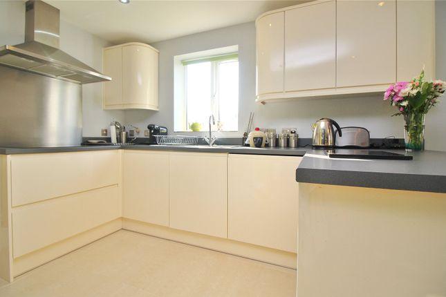 Kitchen of Loring Fields, Landkey, Barnstaple EX32