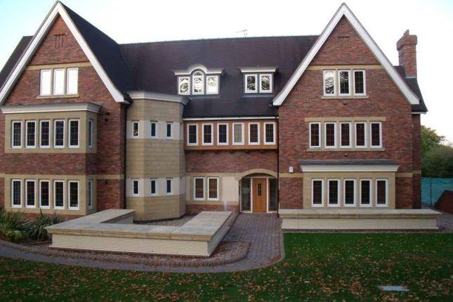 Thumbnail Flat to rent in Scarlett House, Little Sutton Lane, Sutton Coldfie