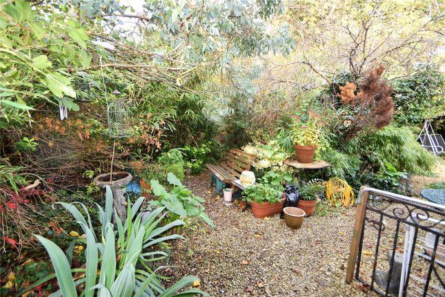 Annex Garden of Waynflete Avenue, Croydon CR0