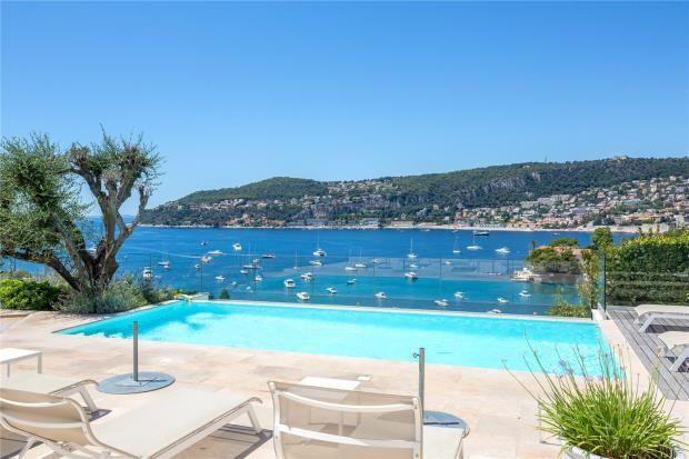 Apartment for sale in Saint Jean Cap Ferrat, French Riviera, 06230