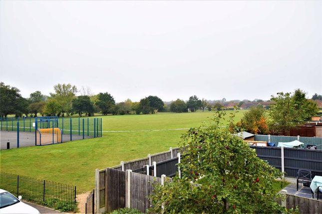 Views of Markhams Close, Basildon, Essex SS15