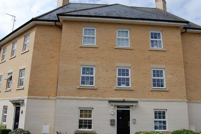 Thumbnail Flat to rent in Flax Crescent, Shilton Park, Carterton, Oxon