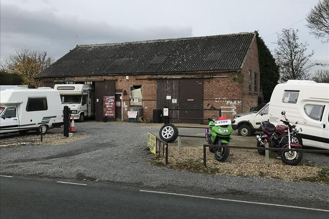 Thumbnail Leisure/hospitality for sale in LN11, South Reston, Lincolnshire