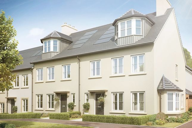 """Thumbnail Terraced house for sale in """"Drum"""" at 9 Laverock Braes Road, Bridge Of Don, Aberdeen"""