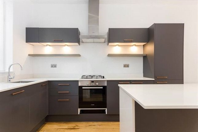 Thumbnail End terrace house for sale in House B, St James's Road, London