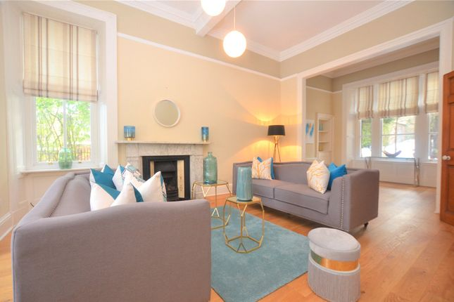 Detached house for sale in Partickhill Avenue, Glasgow