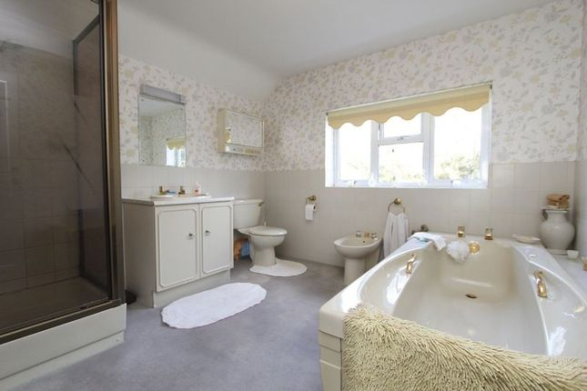 New En Suite of Heath Road, Whitmore, Newcastle-Under-Lyme ST5