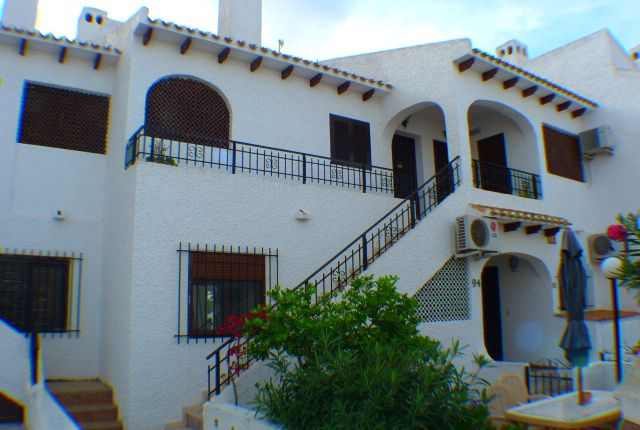 1 bed apartment for sale in Cabo Roig, Alicante, Spain