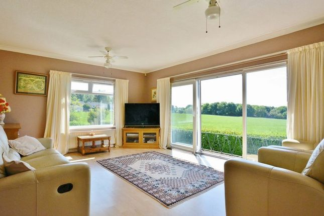 Thumbnail Detached bungalow for sale in Gilgarran Park, Gilgarran, Workington
