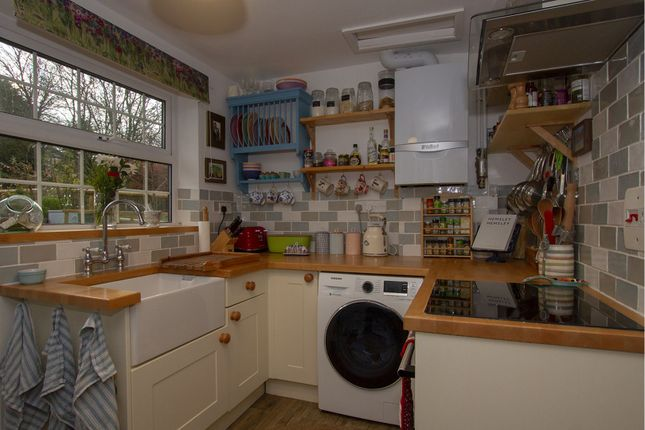 Kitchen of South Street, Stratton On The Fosse BA3